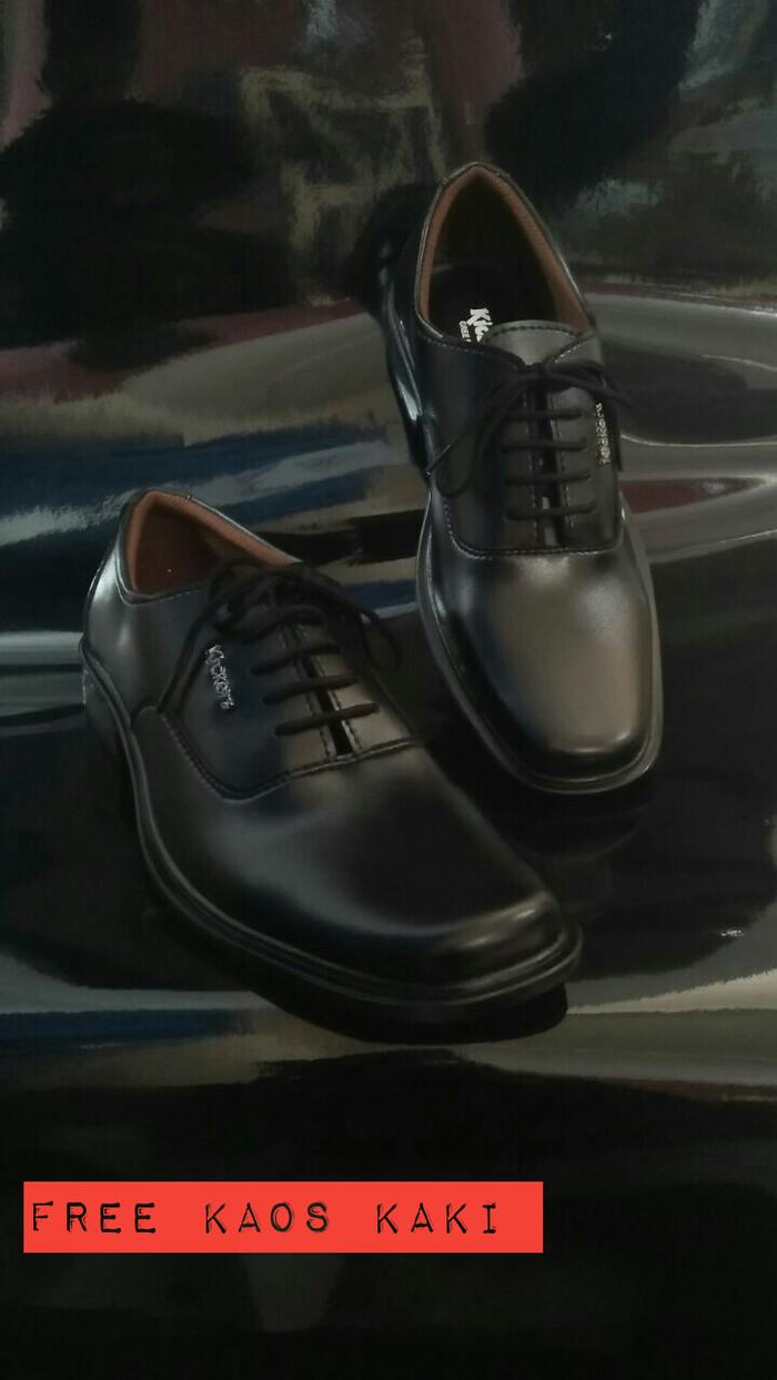 harga Sepatu kickers pantofel derby tali formal kerja kantor pria Tokopedia.com