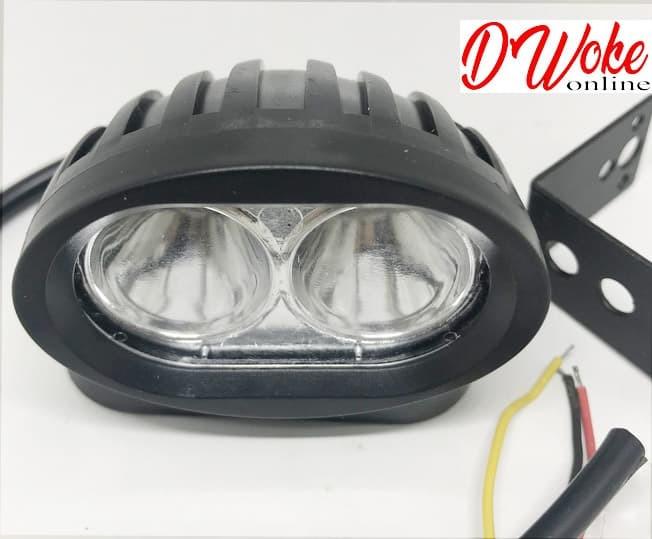 harga Lampu led cree owl 2 mata aksesoris variasi motor mobil mini Tokopedia.com