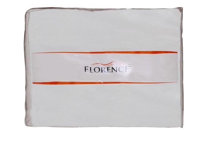 Florence waterproof mattress protector - king (180x200)