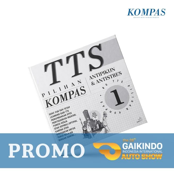tts pilihan kompas jilid 1 edisi baru [promo giias]