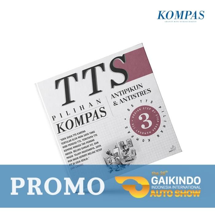 tts pilihan kompas jilid 3 edisi baru [promo giias]