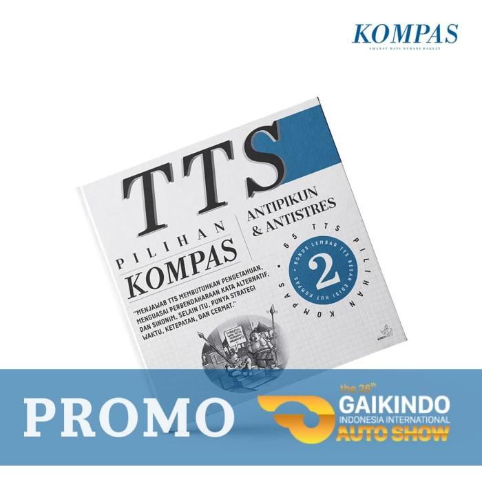 tts pilihan kompas jilid 2 edisi baru [promo giias]