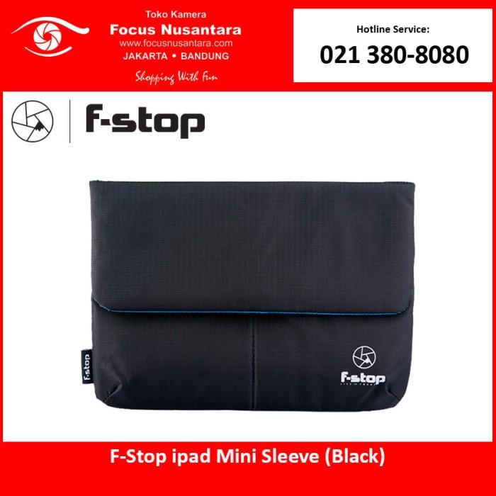 harga F-stop ipad mini sleeve (black) Tokopedia.com