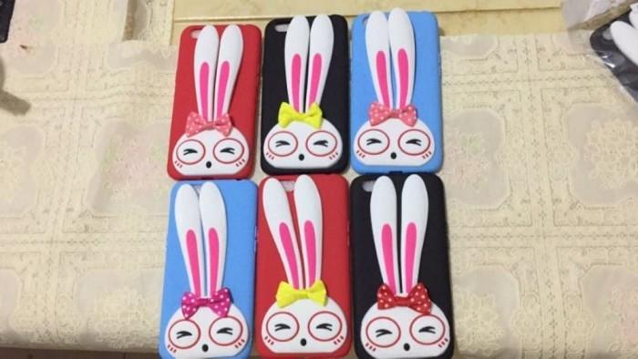 Katalog Case Rabbit Ribbon 3d Travelbon.com