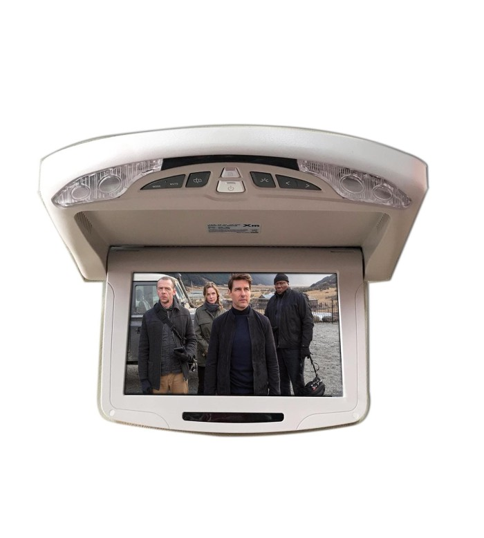harga Xcm 9501. tv plafon monitor sunroof. 9.5 inc. built in dome light. Tokopedia.com
