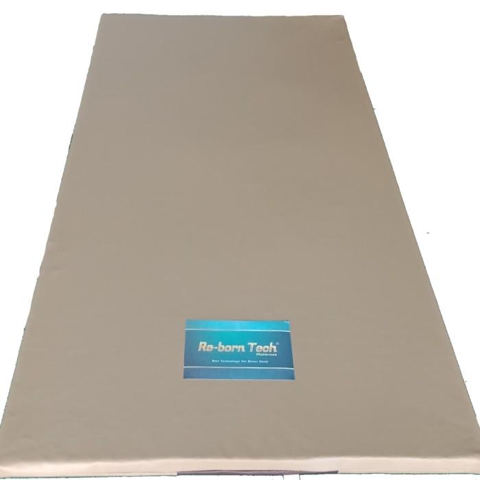 harga Kasur lipat /kasur lantai bahan oscar capucino 80x185-190x4cm Tokopedia.com