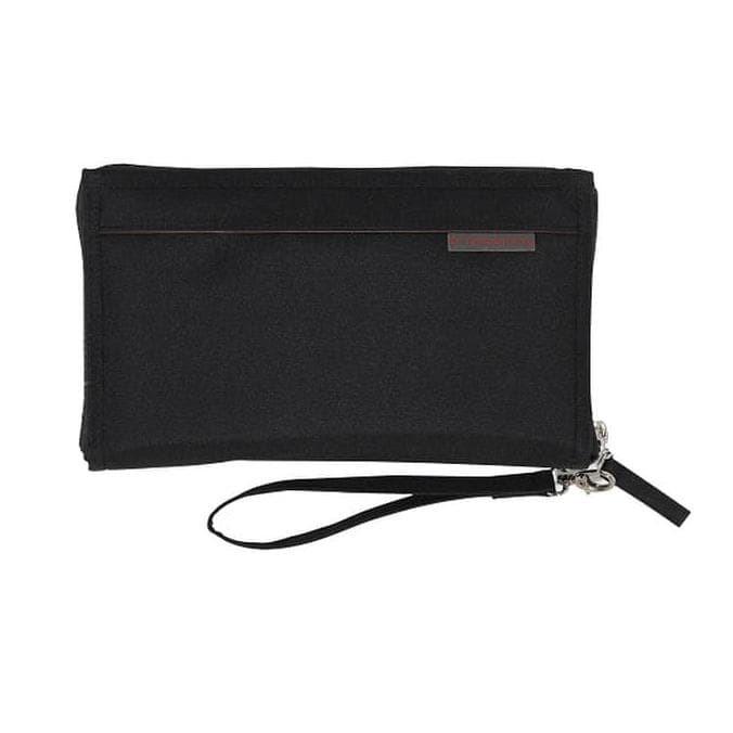 Handphone Pouch Organizer ( HPO ) Maxi - Black