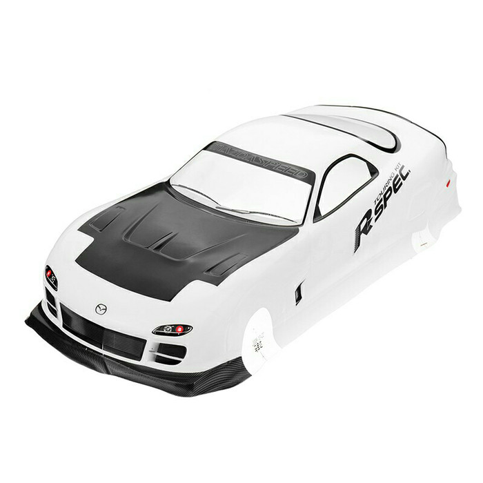 harga Body rc drift 1 10 mazda rx7-7 tamiya hsp hpi hl Tokopedia.com