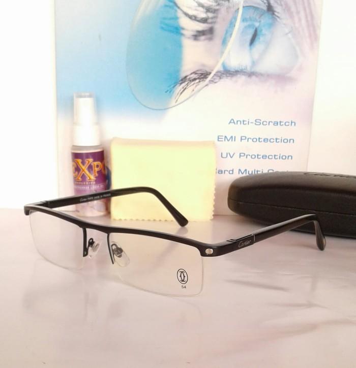 Kacamata Cartiers - tempat jual Produk Popular Di Indonesia ac97acbc0e
