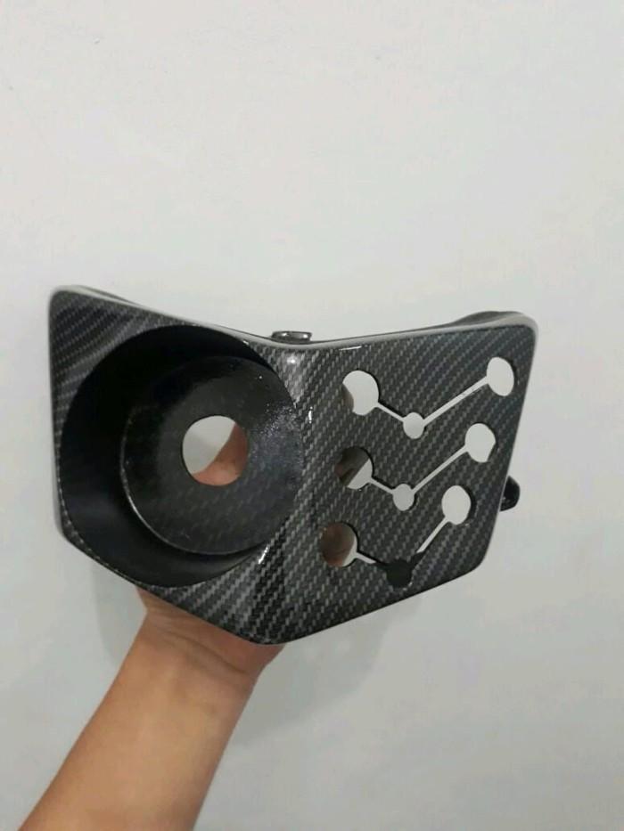 Reflektor Ninja RR New Projie Carbon new