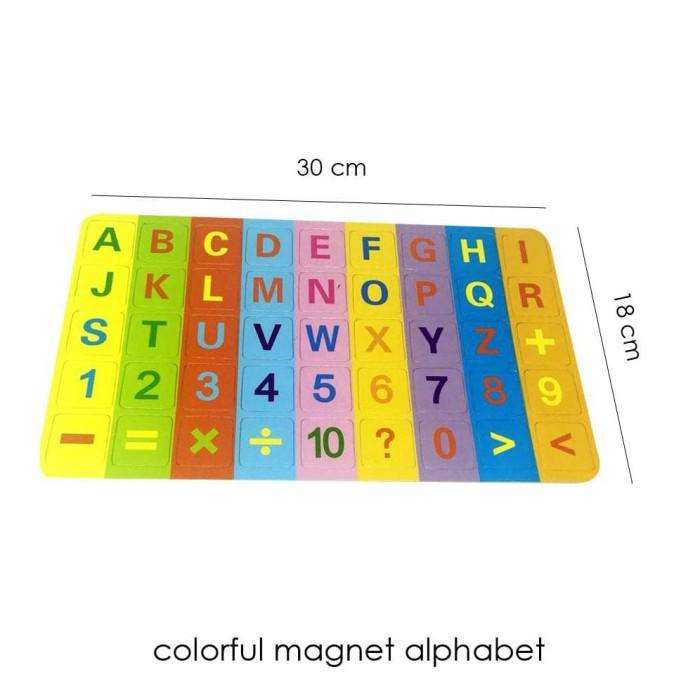 Edufuntoys - Zodiac Fight Fight - Magnetic Board / Papn Tulis Magnet