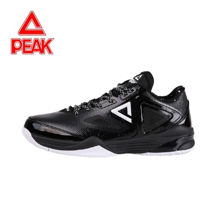973e850cf0c7 ... harga Peak sepatu basket nba tony parker 9-iii low chart ori 100% -
