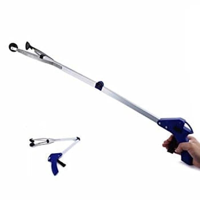 harga Stick trash tongkat jepit jepitan kait jemuran alat jepitan panjang Tokopedia.com