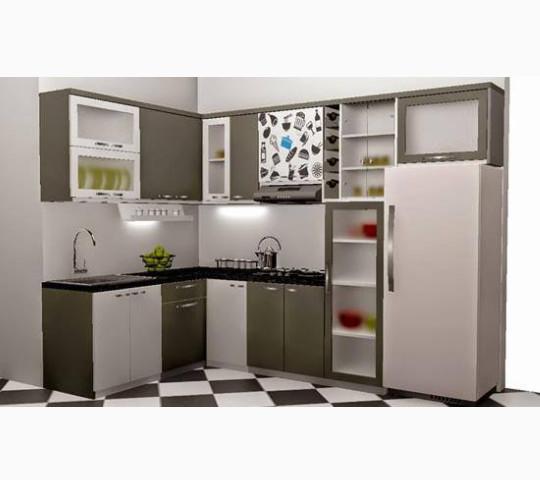 Jual Kitchen Set Minimalis Klasik Kitchen Set Modern Free Produk