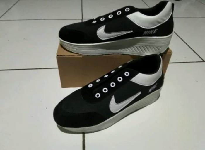 Jual Sepatu Kets Sneakers Nike Rep Pria Wanita Sepatu Sekolah Anak ... 41e2b001dc
