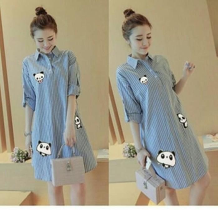 Jual Dress Dress Korea Midi Dress Dress Midi Md Dress Kota