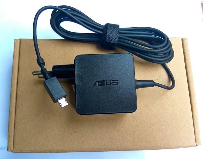 harga Adaptor original asus x205 x205ta e202s e202sa e205sa 19v 1.75a micro Tokopedia.com