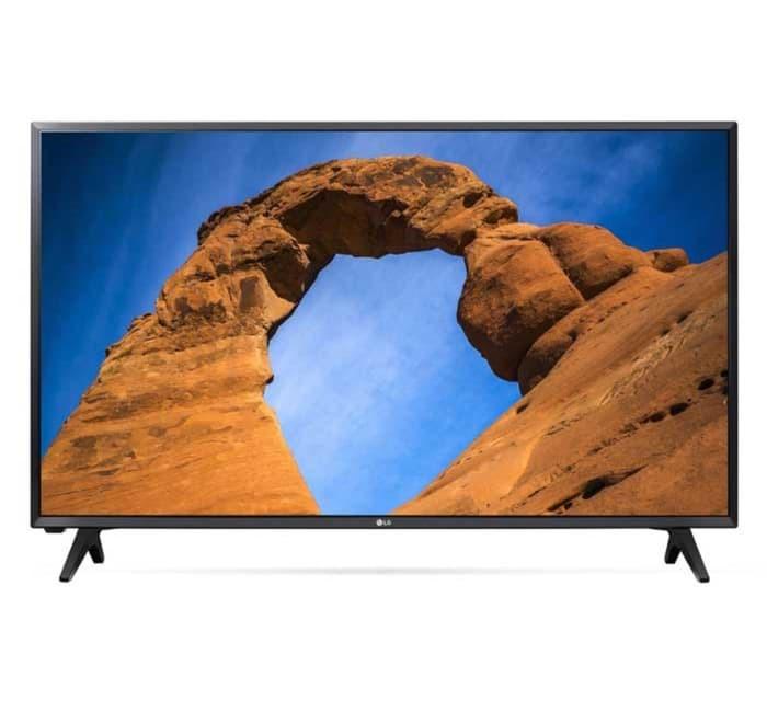 harga Televisi tv led lg 32 inch 32lk500bpta digital tv - new 2018 Tokopedia.com