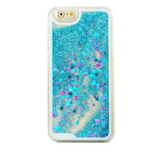 Case Water Glitter Oppo F3 Plus Softcase TPU