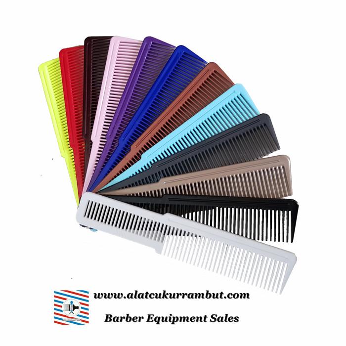 Foto Produk Sisir Wahl Original Made In USA Satuan / Eceran dari alat cukur rambut