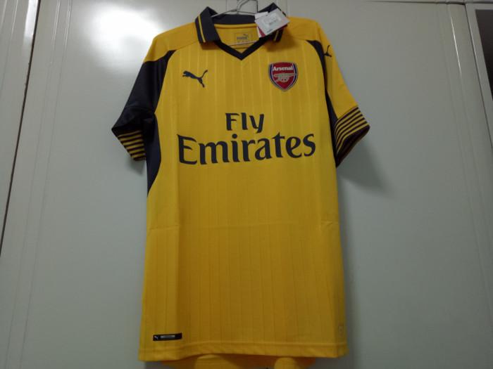 harga Original jersey arsenal 16/17 away bnwt Tokopedia.com