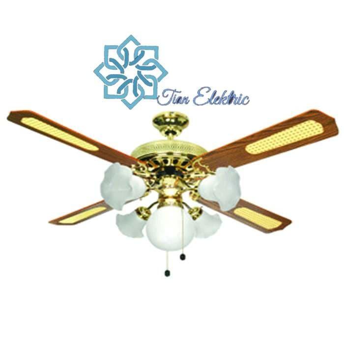 harga Uchida ceiling fan  cf-103 52 Tokopedia.com