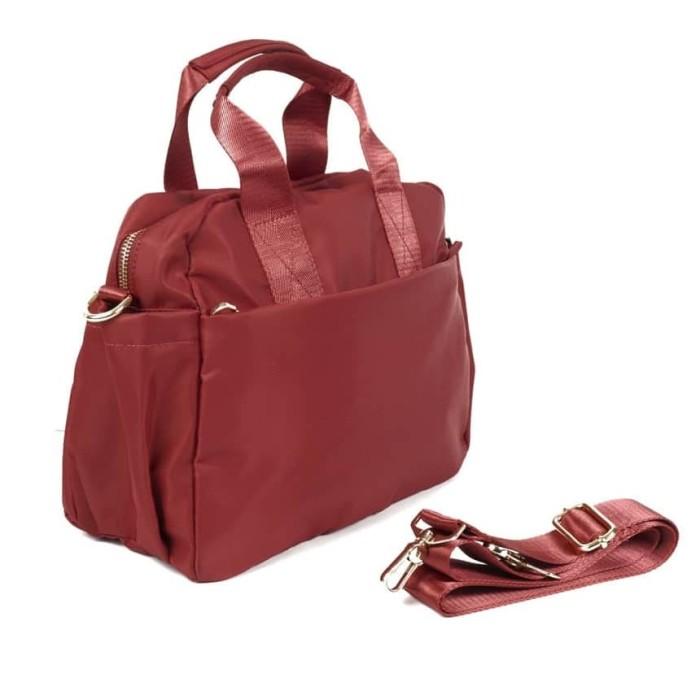 Tas Selempang Wanita Import Champions 1825 Hand Bag Sling Bag Tas Bahu - c0294e9ff1