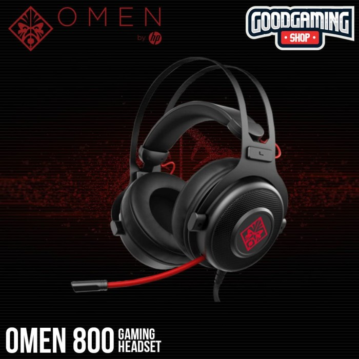 Gaming Headset Omen