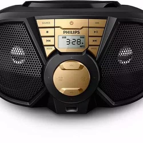 harga Philips boombox cd player mp3 usb player radio px 3115g Tokopedia.com