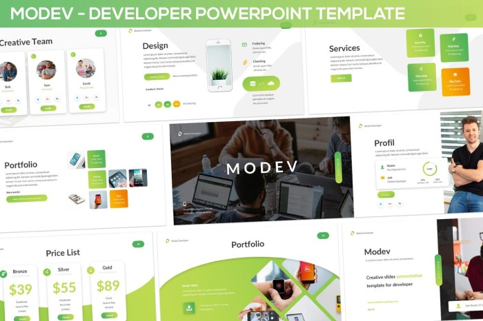 Presentation Template For Powerpoint from ecs7.tokopedia.net