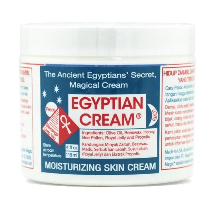 harga Egyptian magic cream (emc) 118ml - krim serga guna Tokopedia.com
