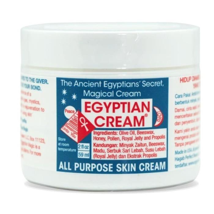 harga Egyptian magic cream (emc) 59ml - krim serga guna Tokopedia.com