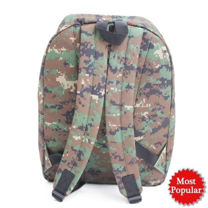 Tas Ransel Army 31AR011508