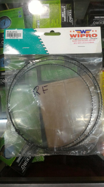 List Harga Mata Band Saw Wipro Terbaru Oktober 2018 Blade Gergaji Pita Mesin Jdd 160 Katalog