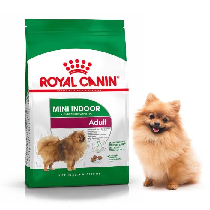 harga Dogfood royal canin indoor life adlt 3kg Tokopedia.com