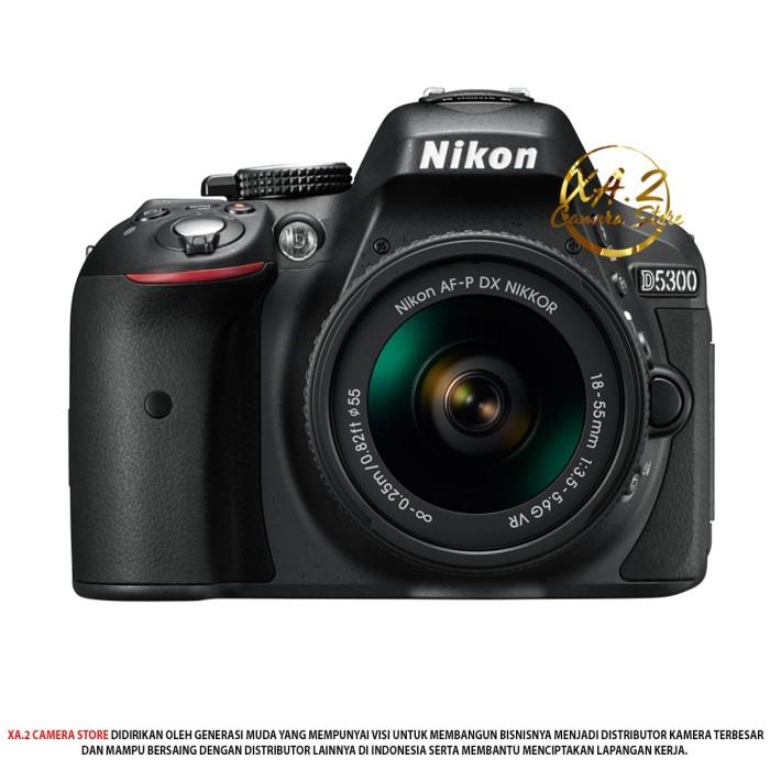 Katalog Lensa Nikon D5300 Hargano.com