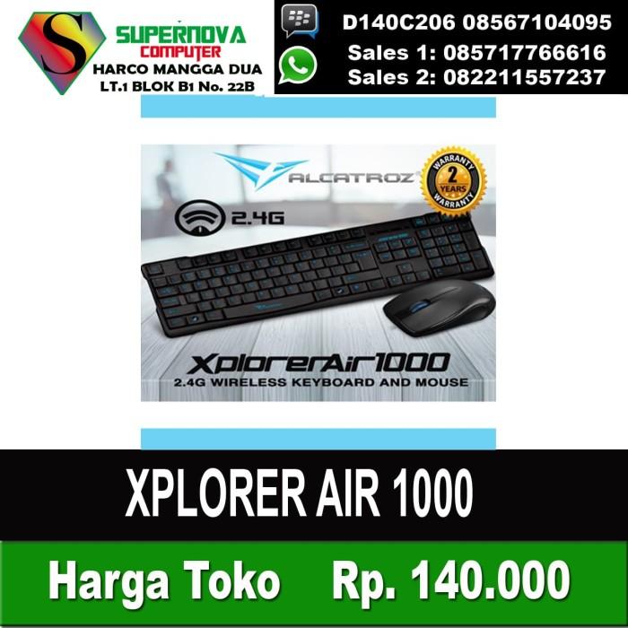 f6dbb12d64d Jual XPLORER AIR 1000 KEYBOARD - Kota Administrasi Jakarta Pusat ...