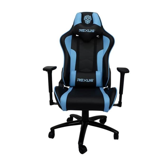 Harga Kursi Gaming Rexus Rgc 103