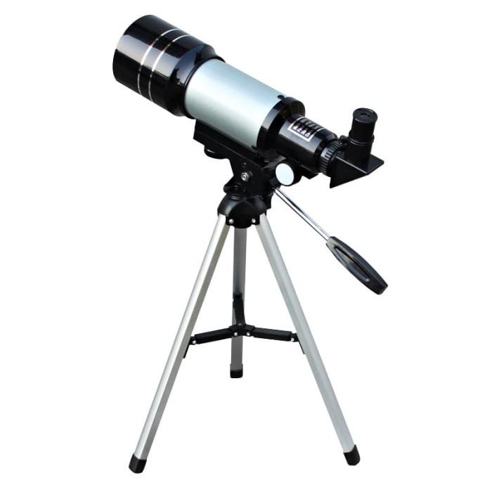 harga Monocular space astronomical telescope 300/70mm - f30070m / teropong Tokopedia.com
