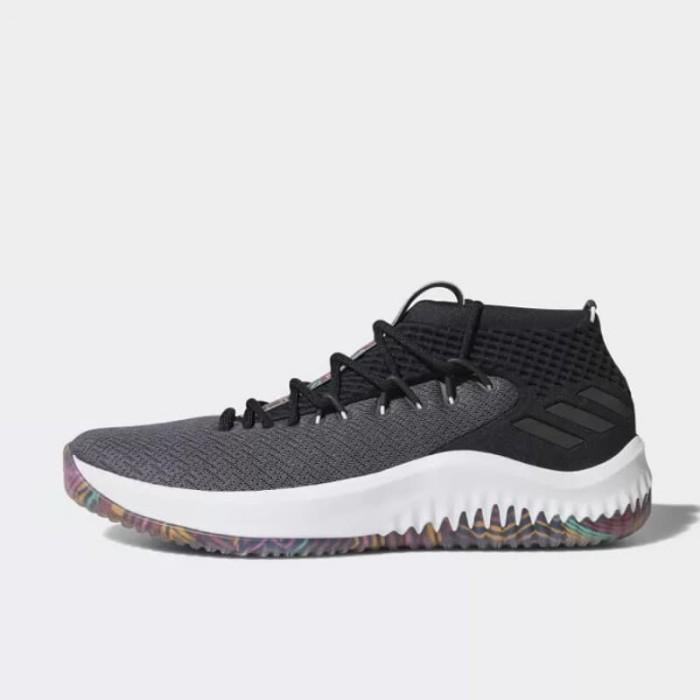 ce2ee2e11 shop sepatu basket adidas damian lillard dame 4 summer pack original aq0824  38d6e b9e93