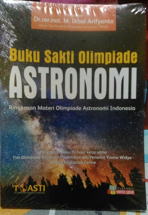 Materi Astronomi Pdf