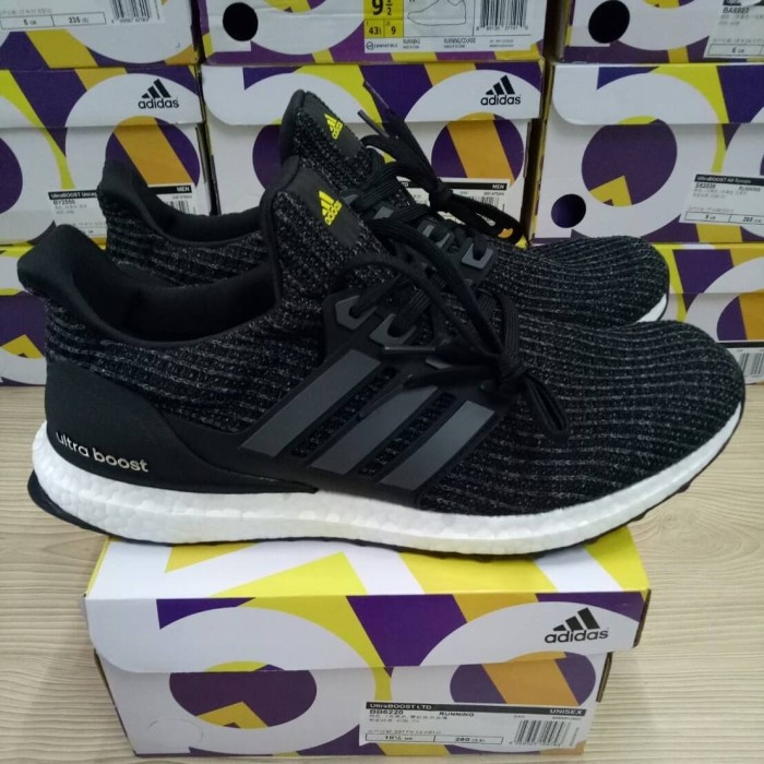 Adidas Ultra Boost 1.0 Og (women's) Grailed