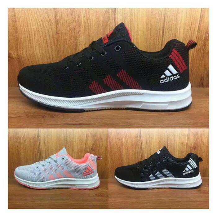 watch 90fb1 c8225 Jual Adidas Zoom Pegasus Running Import - DKI Jakarta - Wilhan Store |  Tokopedia