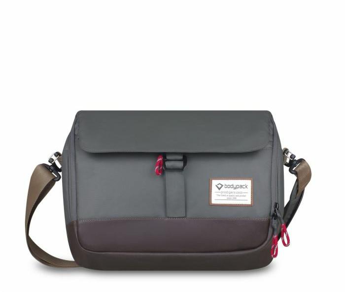 Jual Bodypack Modest 3202 / tas selempang/ tas sekolah ...