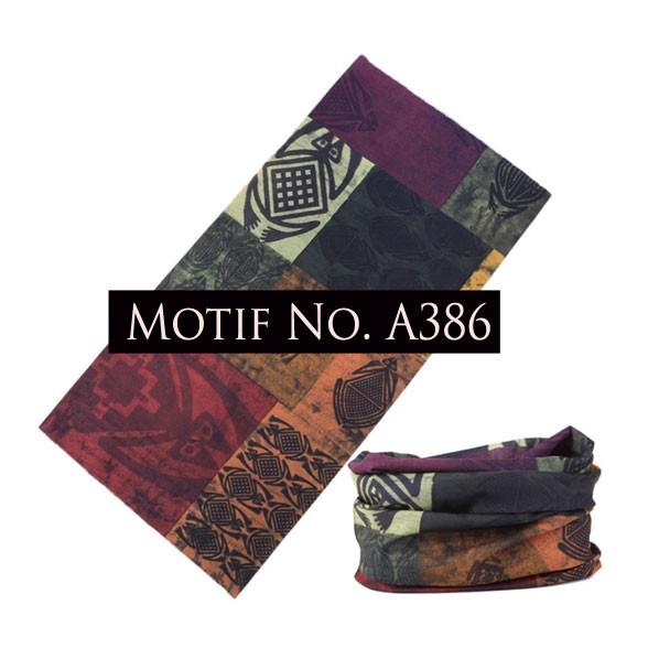 harga Masker motor motif etnik batik (bandana serbaguna/slayer/scarf) Tokopedia.com