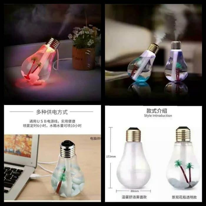 Katalog Humidifier Travelbon.com