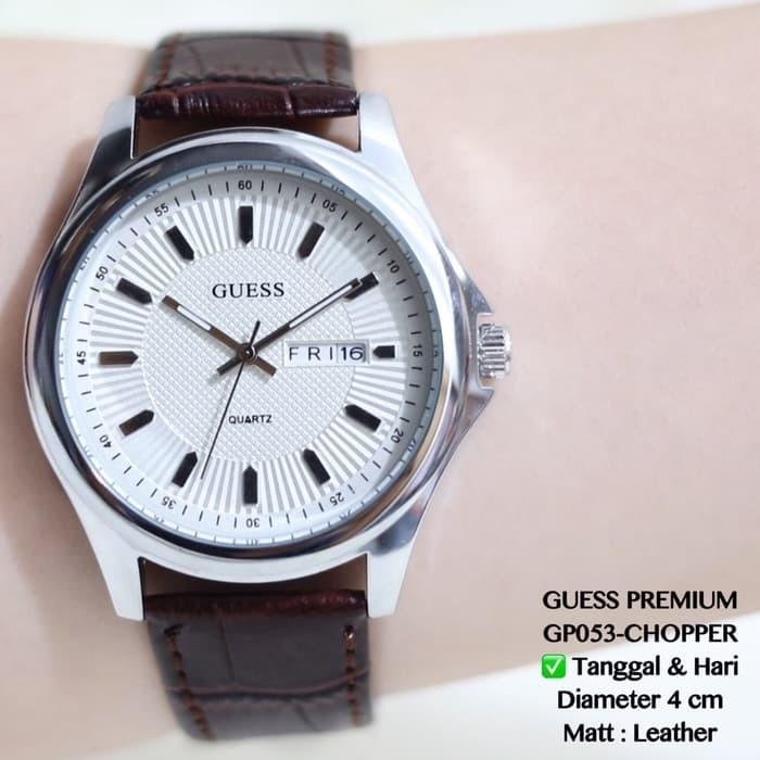 jam tangan pria cowok fossil guess franckmuller harleydavidson casio c17b5afe38