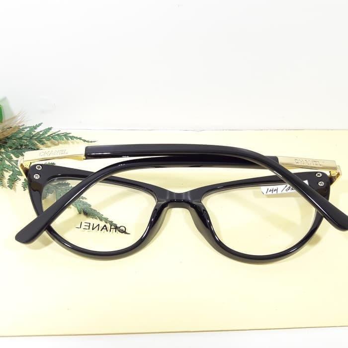 Kacamata Minus 150 Kacamata Baca Oval Gaya Dan Trendy Ca197 - Daftar ... 8786b24897