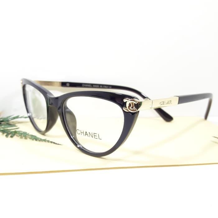 Promo kacamata fashion bulat oval pink gaya trendy YE903. Source · PAKET KACAMATA  BACA PLUS 0854e13211