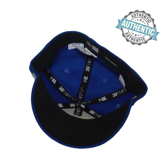 Jual Topi Import New Era Taylor Made Blue Based FREE 1 SET KAOS KAKI ... 378df6b21e